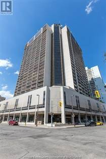 Single Family for sale in 150 PARK Unit 2015, Windsor, Ontario, N9A7A2