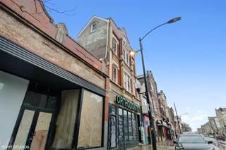 Single Family en renta en 1719 West 18th Street 3R, Chicago, IL, 60608