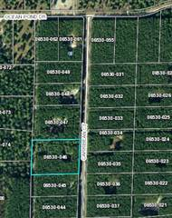 Residential Property for sale in 14250 Caribbean, Perry, FL, 32348