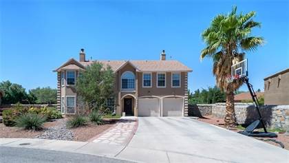 Residential Property for sale in 4409 LAZY WILLOW Drive, El Paso, TX, 79922