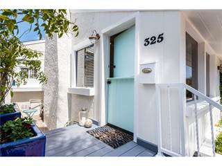 Single Family for sale in 325 4th Street, Manhattan Beach, CA, 90266
