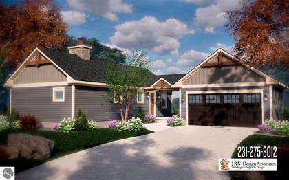 Residential Property for sale in 20661 E Trails End, Interlochen, MI, 49643