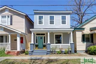 Single Family for sale in 1116 E Bolton Street, Savannah, GA, 31404