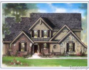 Single Family for sale in 21090 Prestwick Drive, Farmington Hills, MI, 48331