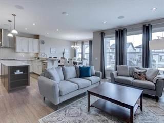 Single Family for sale in 5455 ALLBRIGHT SQ SW, Edmonton, Alberta, T6W3H7