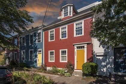 Multifamily for sale in 2033 Bauer Street, Halifax, Nova Scotia, B3K 3W2