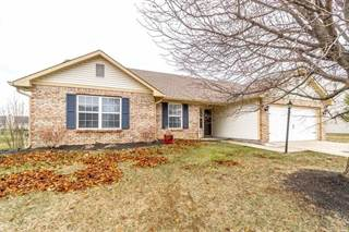 Single Family for sale in 9664 TREYBURN GREEN Way, Indianapolis, IN, 46239