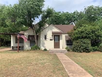 Residential for sale in 1918 Chestnut Street, Abilene, TX, 79602