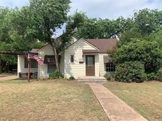 Residential Property for sale in 1918 Chestnut Street, Abilene, TX, 79602