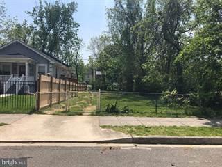 Land for sale in 6105 CLAY STREET NE, Washington, DC, 20019