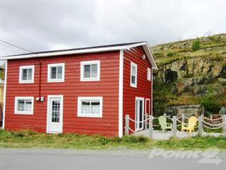 Residential Property for sale in 495 Water Street, Bay Roberts, Newfoundland and Labrador, A0A 1G0
