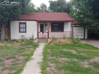 Single Family for sale in 127 N Union Boulevard, Colorado Springs, CO, 80909