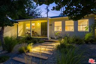 Single Family for sale in 3019 MAXWELL Street, Los Angeles, CA, 90027