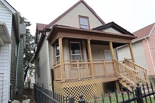 Multi-family Home for sale in 1030 North Parkside Avenue, Chicago, IL, 60651
