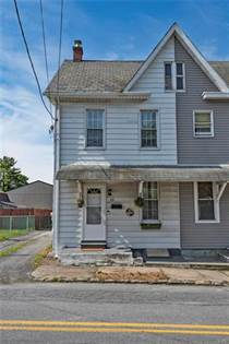 Residential Property for sale in 17 East 3rd Street, Wind Gap, PA, 18091