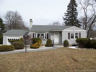 Single Family for sale in 114 Edward Street, Wethersfield, CT, 06109