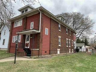 Multi-family Home for sale in 1425 Seminary, Rockford, IL, 61104