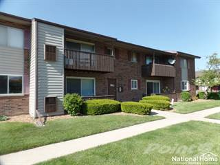 House for rent in 6724 181st Street Unit 1513 - 2/2 1350 sqft, Tinley Park, IL, 60477