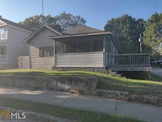 Single Family for sale in 523 Rockwell St, Atlanta, GA, 30310