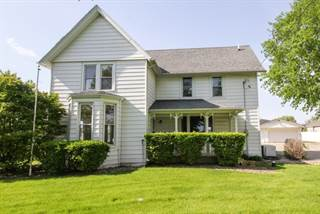 Single Family for sale in 501 North Highway Avenue, Downs, IL, 61736