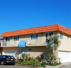 Apartment for rent in Marina Vista, Los Angeles, CA, 90293