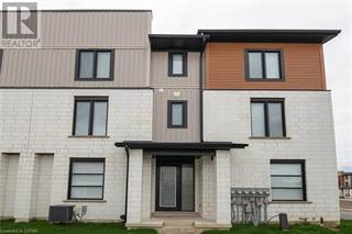 Condo for rent in 921 MANHATTAN WAY, London, Ontario, N6H0J7