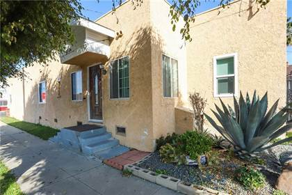Residential Property for sale in 1048 E South Street, Long Beach, CA, 90805