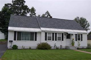 Single Family for sale in 157 Brock Street, Manchester, NH, 03102