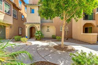 Townhouse for sale in 7766 W PIPESTONE Place, Phoenix, AZ, 85035