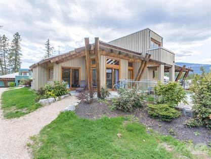 Residential Property for sale in #123 9845 Eastside Road, Vernon, British Columbia, V1H 1Z2