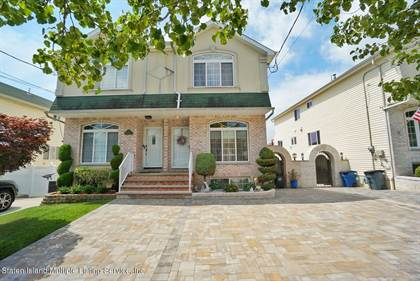 Residential Property for sale in 50 Pitney Avenue, Staten Island, NY, 10309