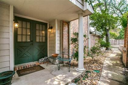Residential for sale in 4050 Frankford Road 108, Dallas, TX, 75287