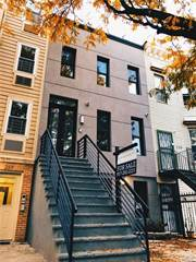 Multi-family Home for sale in 237A Sumpter St, Brooklyn, NY, 11233
