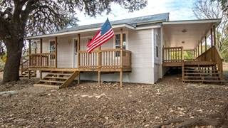 Single Family for sale in 2026 Lower Mason Creek Rd, Bandera, TX, 78003