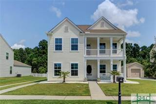 Single Family for sale in 76 Westbourne Way, Savannah, GA, 31322