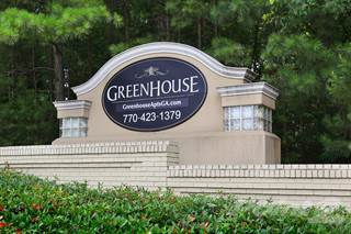 Apartment for rent in Greenhouse - Canna, Kennesaw, GA, 30144