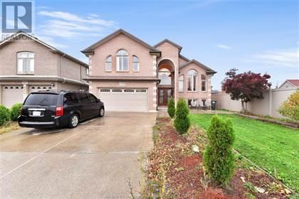 Single Family for sale in 2329 VIRGINIA PARK AVENUE, Windsor, Ontario, N9E4Z4