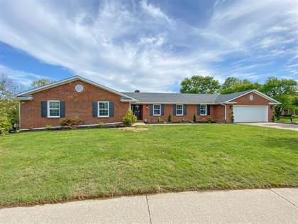 Residential Property for sale in 920 Chinoe Court, Lexington, KY, 40502