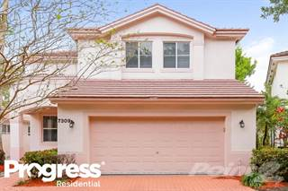 House for rent in 7309 NW 1st Pl, Plantation, FL, 33317
