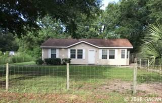 Single Family for sale in 1152 Hough Street, Bell, FL, 32619