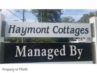 Multi-family Home for sale in 2106 ELVIRA ST, Fayetteville, NC, 28303