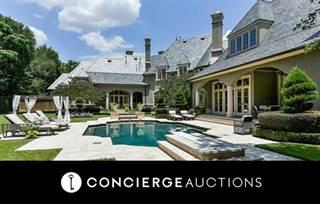 Single Family for sale in 4346 PARK Lane, Dallas, TX, 75220
