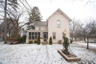 Single Family for sale in 1309 N Washington St., Owosso, MI, 48867