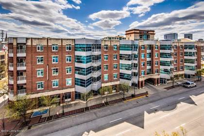 Residential for sale in 324 E Main St 206, Louisville, KY, 40202