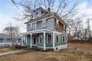 Single Family for sale in 12 Manton Street, Warwick, RI, 02818