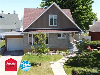 Residential Property for sale in 41 Rue Madeleine-De Verchères, Trois-Rivieres, Quebec