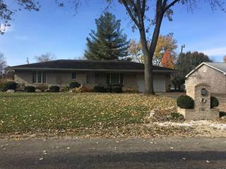 Single Family for sale in 905 S. Maple St., Olney, IL, 62450