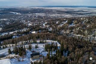 Land for sale in L2 Mount Magnificent Circle, Eagle River, AK, 99577