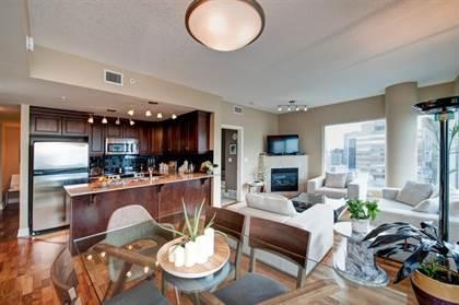 Single Family for sale in 2704, 910 5 Avenue SW 2704, Calgary, Alberta, T2P0C3