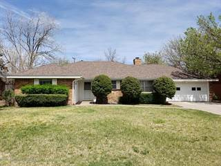 Single Family for sale in 6008 ADIRONDACK TRL, Amarillo, TX, 79106